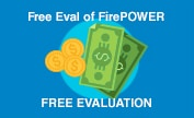 Free Eval of FirePOWER Services