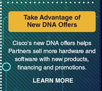 Take Advantage of New DNA Offers