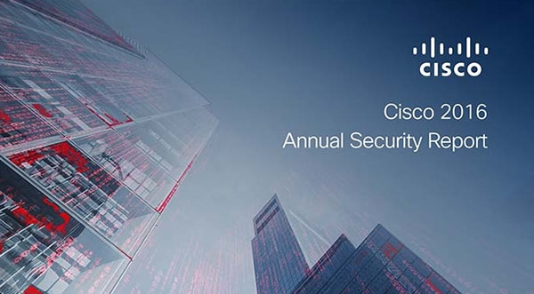 Security everywhere: Cisco at RSA