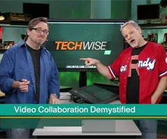 Video Collaboration Demystified