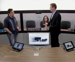 Discover New Collaboration Experience With Cisco Jabber & TelePresence