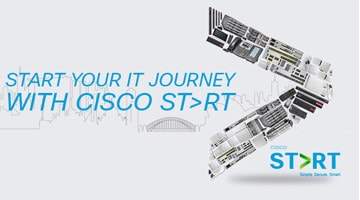 Cisco START – Simple, Secure and Smart Office Solutions