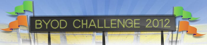 Take the new Borderless Challenge: Win a trip to amazing places