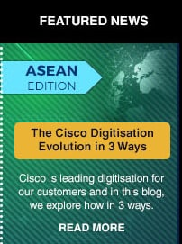 The Cisco Evolution