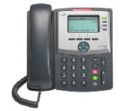 Cisco Unified IP Phone 524G