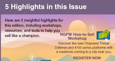 NGFW Tech Workshop