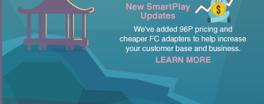 New SmartPlay Updates