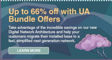 Up to 66% off with UA Bundle Offers