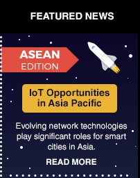 IoT Opportunities in Asia Pacific