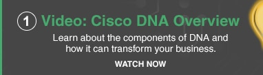Discover Cisco DNA
