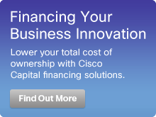 Financing Your Business Innovation