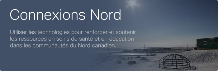 Connexions Nord