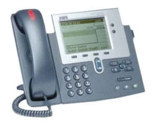 図 3 Cisco Unified IP Phone Agent