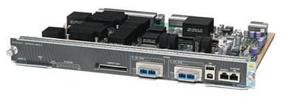 図 1 Cisco Catalyst 4500 Supervisor Engine 6-E