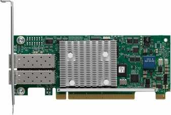 図 1 Cisco UCS VIC 1225