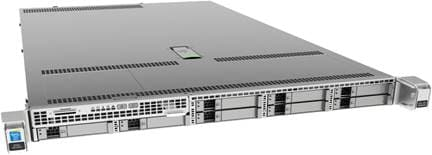 図 1 Cisco NetFlow Generation Appliance 3340