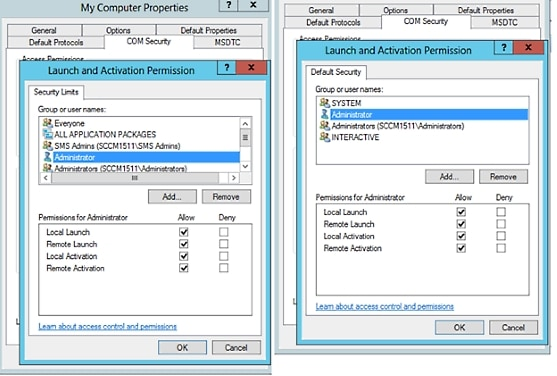 Cisco identity services engine 23 3 launch and activation permissions yelopaper Choice Image