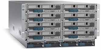 Implante SAP HANA no Cisco UCS