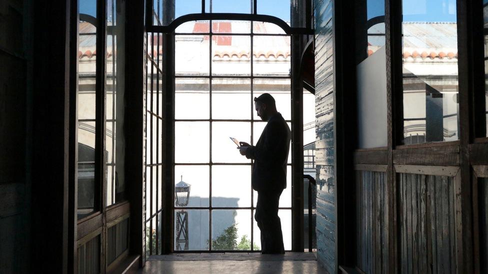 Você sabe o que acontece dentro da sua rede corporativa?
