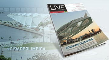 Cisco Live Magazine