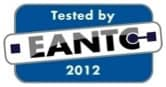 Tested by EANTC 2012