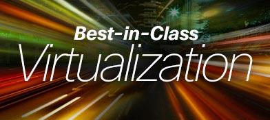 Best-in-class Desktop Virtualization