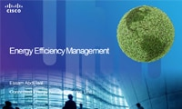Energy Efficiency Management