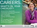 Career start with Cisco