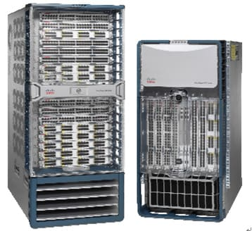 Cisco Nexus 7000系列