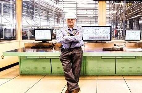 Data management in digital manufacturing