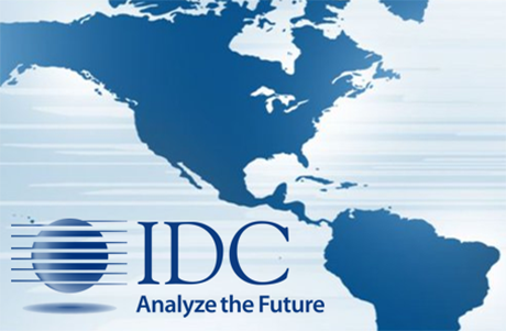IDC Marketscape:  2017 Vendor Assessment