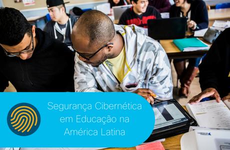 Cibersegurança-educação