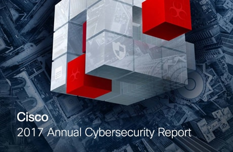 Cisco 2017 Annual Cybersecurity Report
