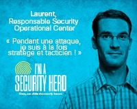 Cisco I am a security hero