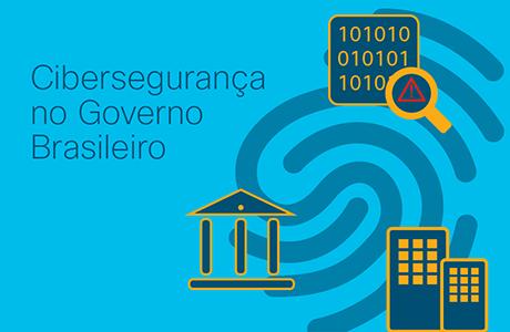 Infográfico cibersegurança governo