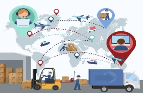 Discover how big data and a technology infrastructure can improve the accuracy and reliability of your supply chain.