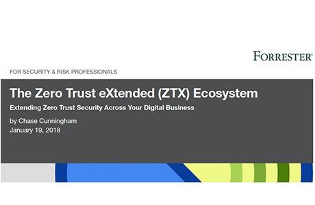 Zero Trust-Sicherheit für Ihr Rechenzentrum