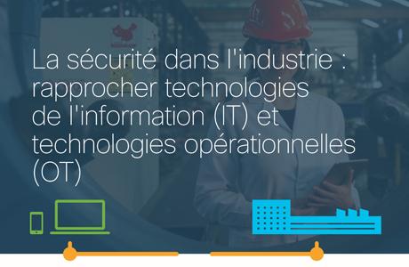 Ebook Cybersécurité industrielle