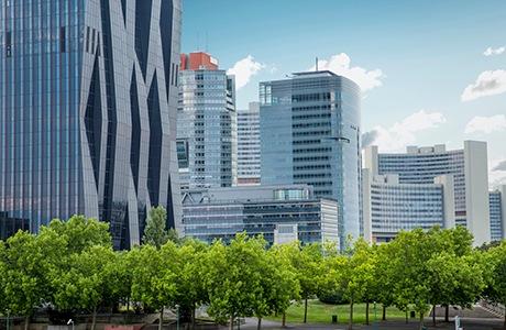 Vienna Business Center
