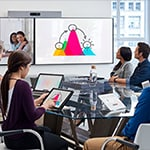 Connect Audio & Video - Webex