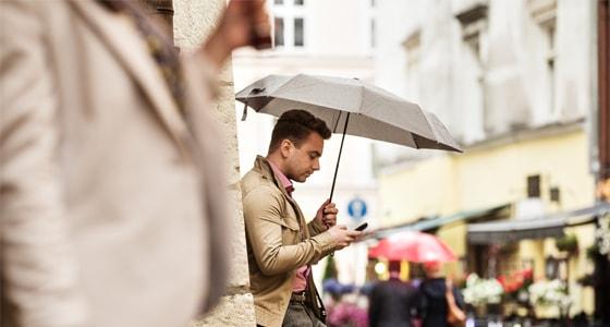 Prueba Umbrella