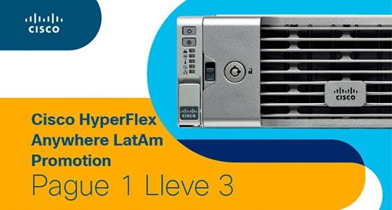 HyperFlex promo