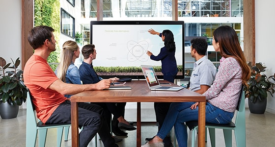 Cisco Webex Teams: Obtenez une démo et un essai gratuits maintenant