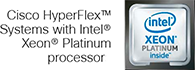 Intel Hyperconvergence Logo transparent background