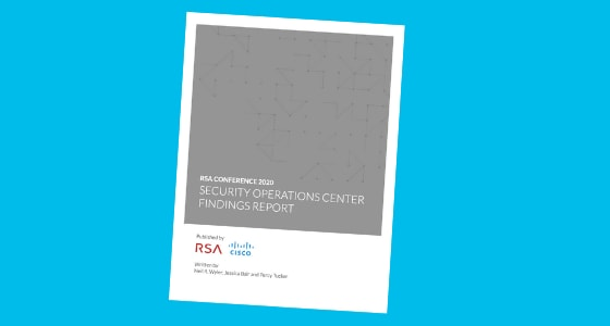 RSA Conference 2020 SOC Findings Report