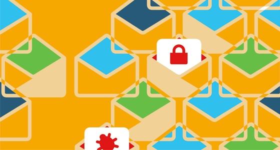 Raport Cisco o cyberbezpieczeństwie poczty e-mail