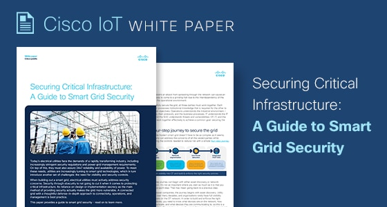 Securing Critical Infrastructure: A Guide to Smart Grid Security