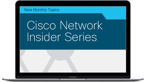Network Insider Series