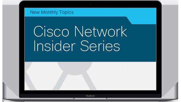 Network Insider
