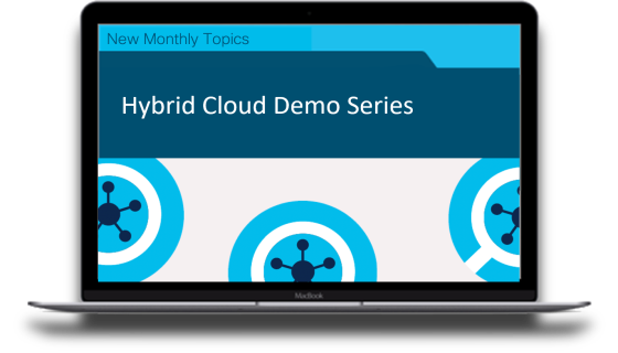Hybrid Cloud Demo Series